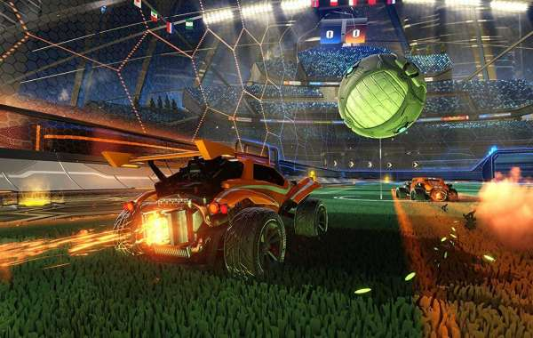Rocket League affiliated to get abutment from developer