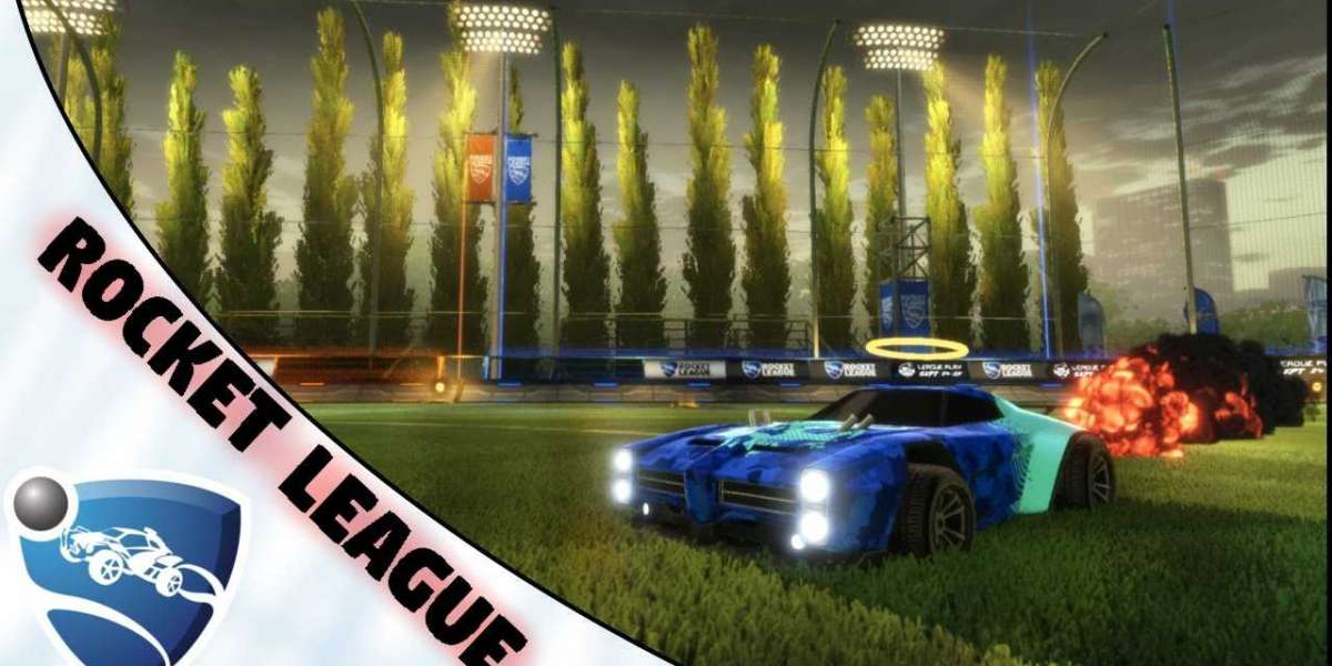 Rocket League Credits but also adds the ability to chat
