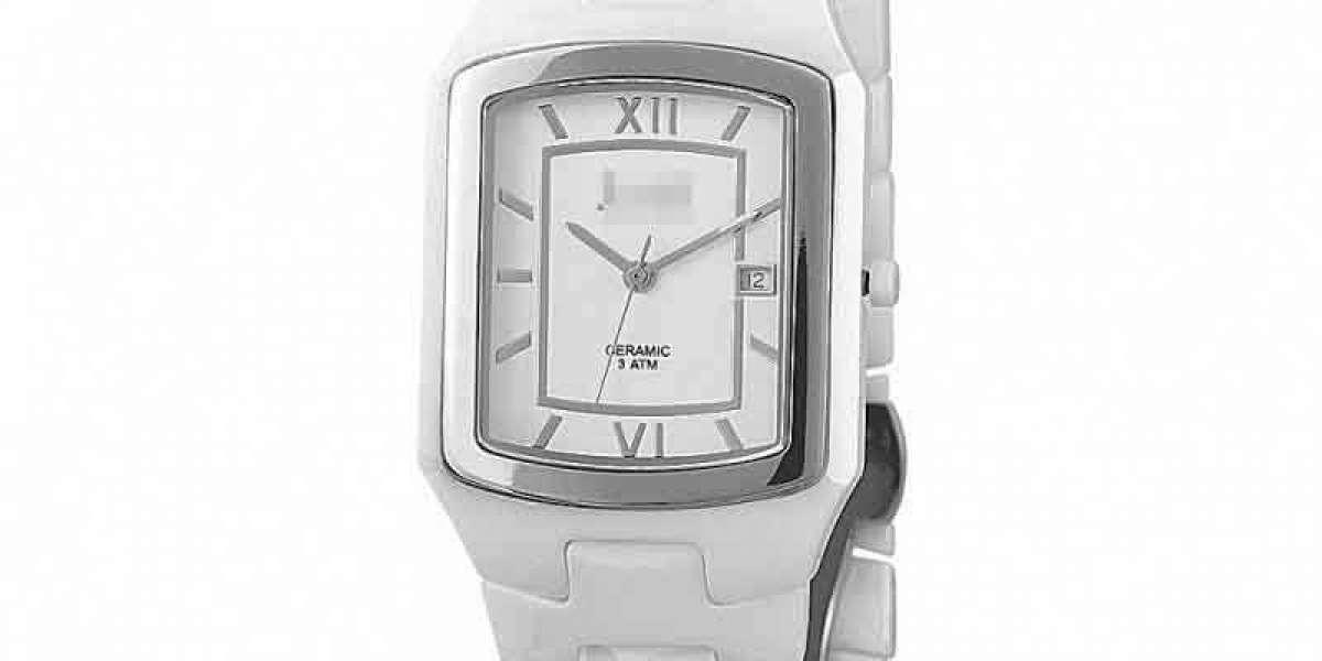 Customize Oem Black Watch Dial