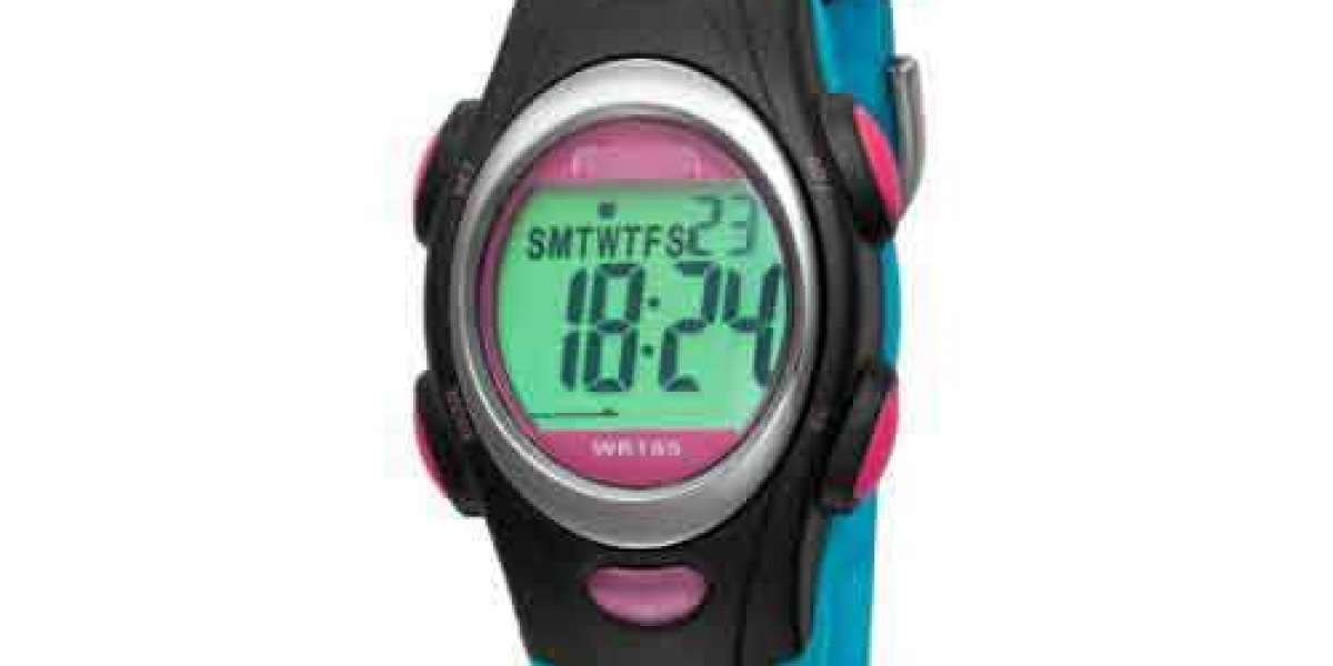 Selling Customize Green Watch Face