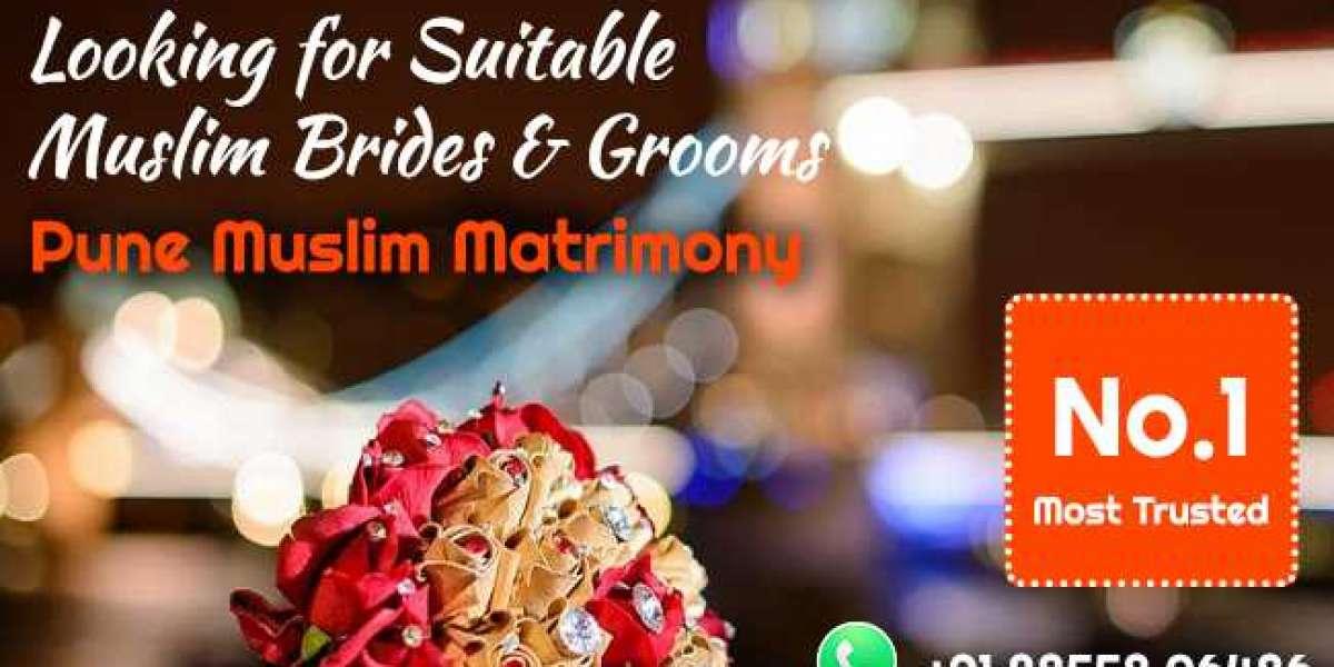 Muslim Marriage Bureau In Pune   Muslim Matrimonial Service