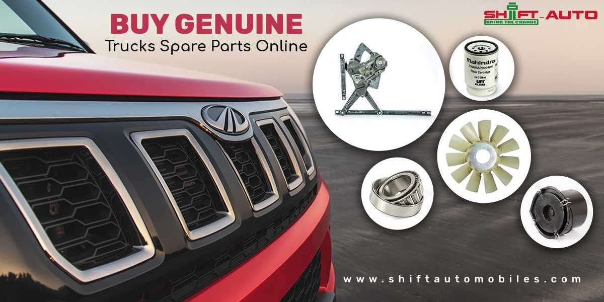 Top Mahindra Spare Parts Dealers In Bangalore