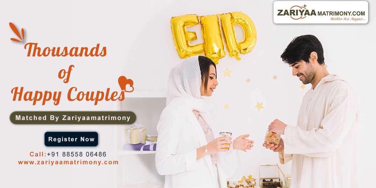 Best Muslim Matrimony In Pune - Zariyaa Matrimony