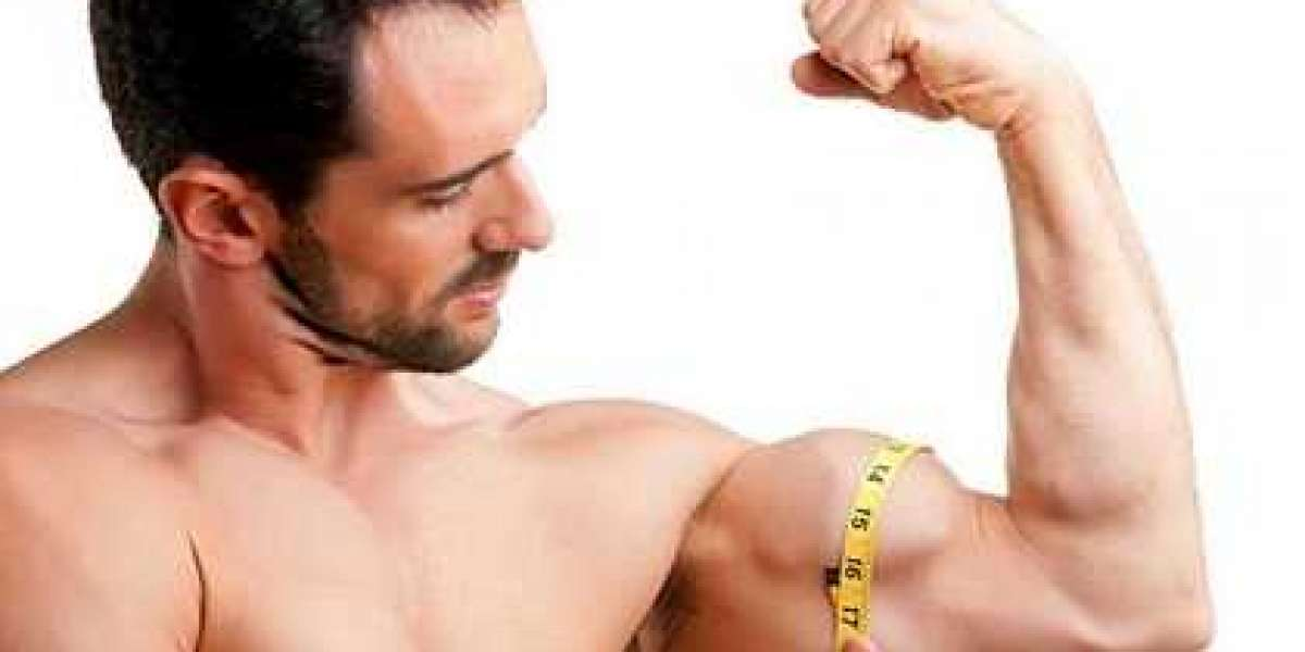 How to Build Muscles: Flipside