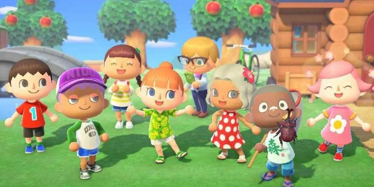 In Animal Crossing New Horizons fall update Nintendo replied to players