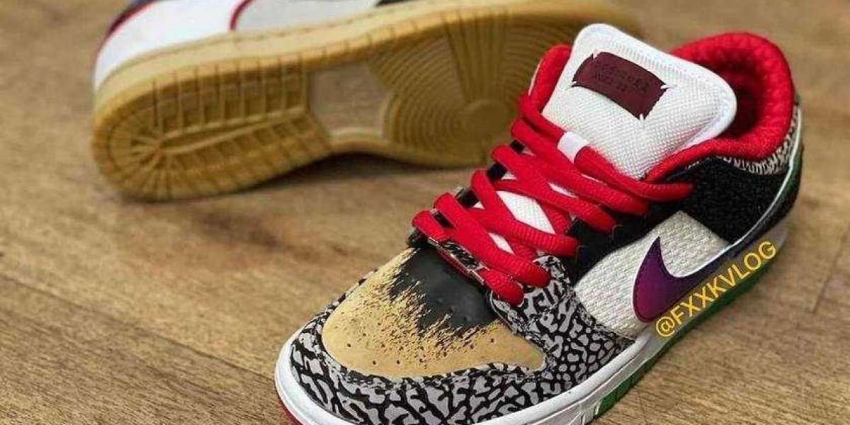 """Where To Buy Nike SB Dunk Low """"What The P-Rod"""" ?"""